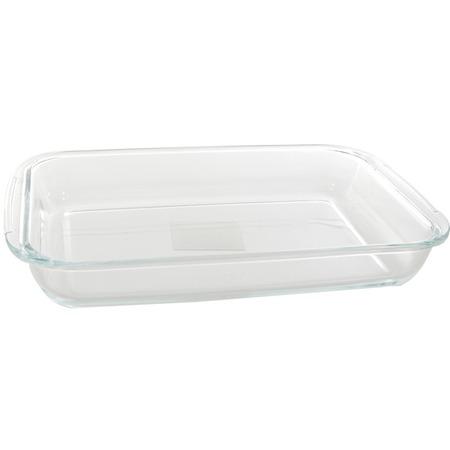 Купить Форма для выпечки стеклянная Едим Дома PV5