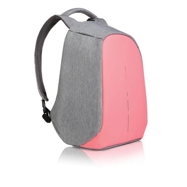 фото Рюкзак для ноутбука XD Design Bobby Compact. Цвет: розовый