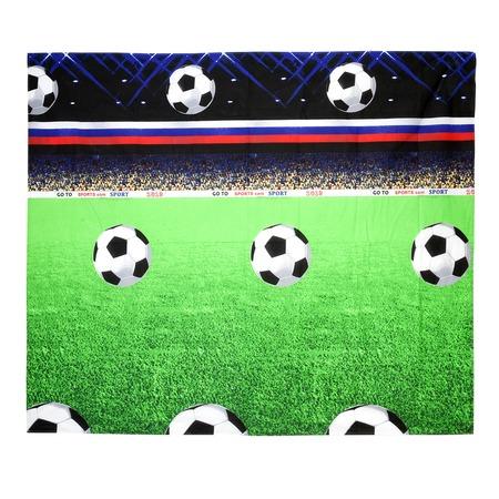 Купить Накидка банная Банные штучки «Футбол» 33358