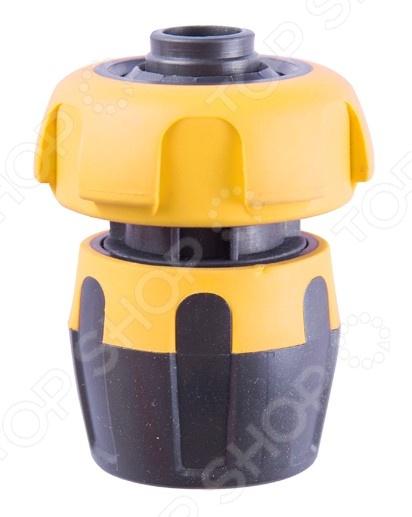 Коннектор для шланга Brigadier Soft коннектор для шланга green apple gwhc20 059
