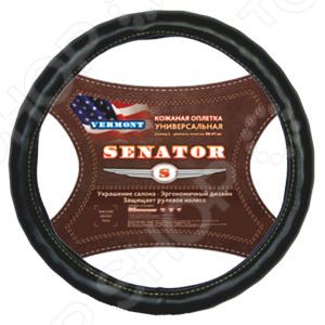 Оплетка на руль Azard Senator Vermont