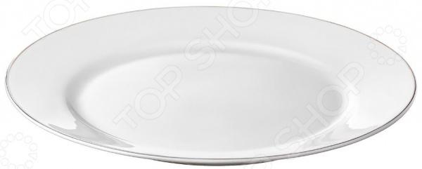 Тарелка обеденная Esprado Alpino ботинки alpino alpino al050awrre45