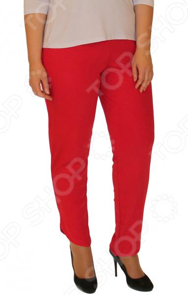 Брюки Матекс Меркурий это классическая модель, незаменимая в женском гардеробе, которая будет отлично сочетаться практически с любой одеждой. Они изготовлены из легкого, эластичного хлопкового полотна. Благодаря грамотному покрою они скроют несовершенства, подчеркивая только достоинства фигуры. Особенности брюк Матекс Меркурий:  брюки на широкой резинке;  зауженные к низу;  внизу сбоку имеется небольшой разрез;  для любого типа фигуры и возраста. Изделие выполнено из 40 хлопка и 55 полиэстера, с добавлением 5 лайкры. Брюки не вытягиваются, не скатываются, формы от стирки не теряют, и не линяют. Стирка при температуре 30-40 градусов.