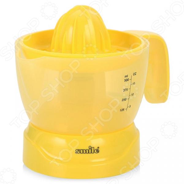 Соковыжималка Smile CP 2613