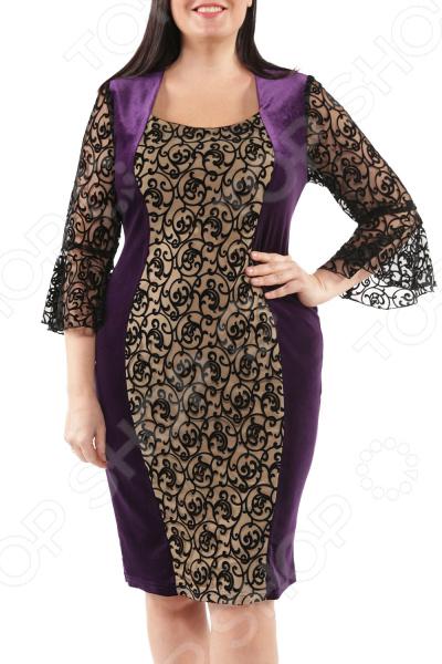Платье Blagof «Фелисия» платье феерия blagof