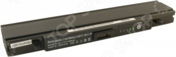 Аккумулятор для ноутбука Pitatel BT-862 аккумулятор для ноутбука hp compaq hstnn lb12 hstnn ib12 hstnn c02c hstnn ub12 hstnn ib27 nc4200 nc4400 tc4200 6cell tc4400 hstnn ib12