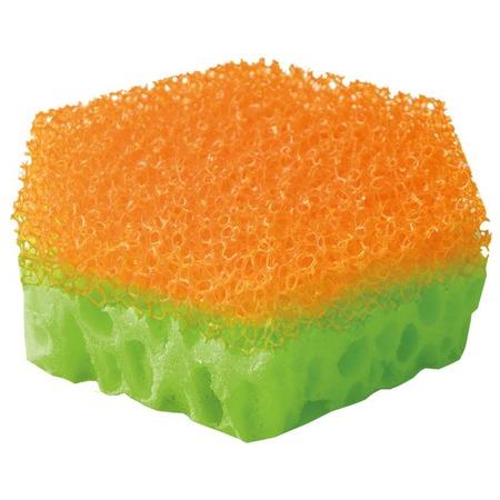 Купить Набор губок для мытья посуды Хозяюшка «Мила: Тефлоша». В ассортименте