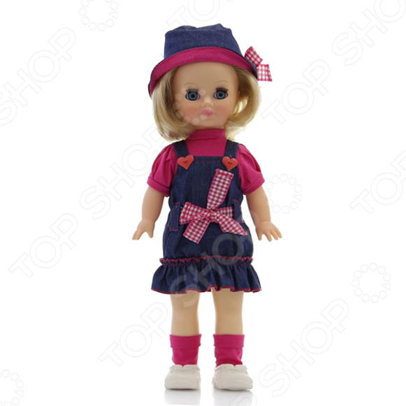 Кукла интерактивная Весна «Маргарита 11» Кукла интерактивная Весна «Маргарита 11» /