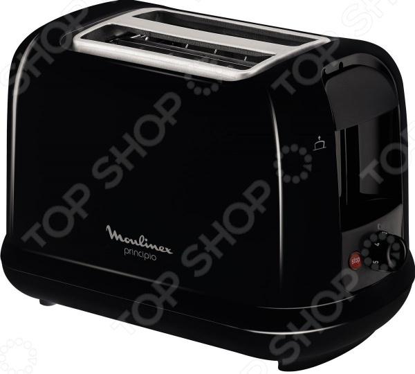 Тостер Moulinex LT-160830