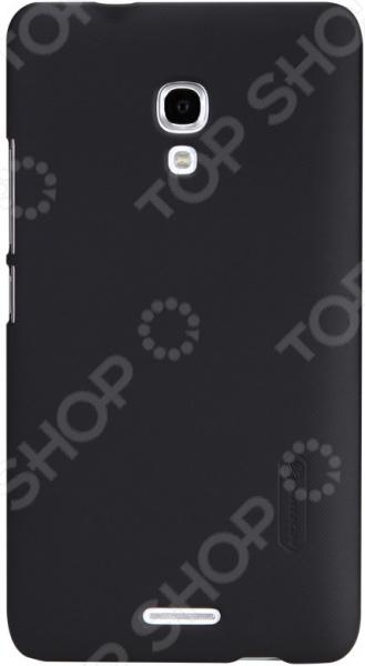 Чехол защитный Nillkin Huawei Mate 2 нил gold nillkin huawei p10 матового телефон защитная оболочка защитный рукав рукав черный телефон