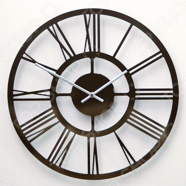 Часы настенные MEVOCLOCK «Рим» Э012