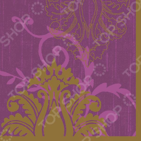 Салфетки бумажные Duni 162736