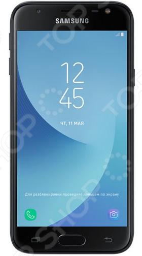 Смартфон Samsung Galaxy J3 (2017) 16Gb