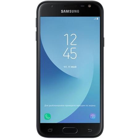 Купить Смартфон Samsung Galaxy J3 (2017) 16Gb