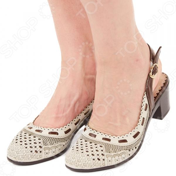 Туфли EGO «Лофт»