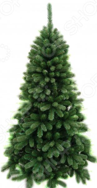 Ель искусственная Crystal Trees «Чезана»