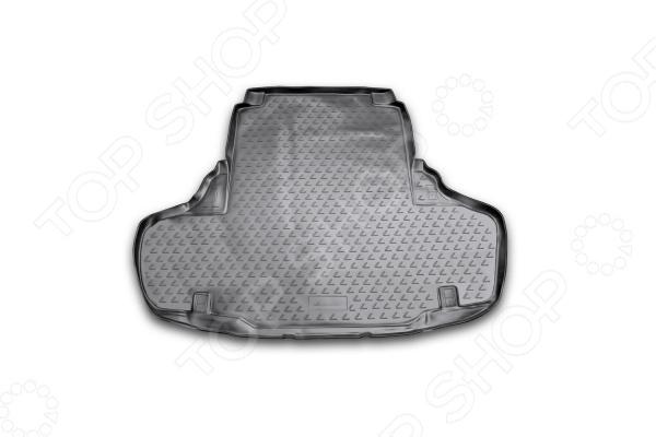 Коврик в багажник Element Lexus GS 250/350, 2012, седан