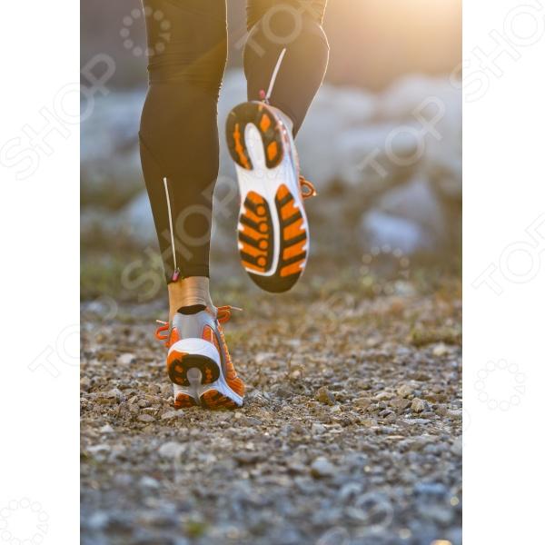 Кроссовки Walkmaxx Running Shoes 2.0. Цвет: оранжевый