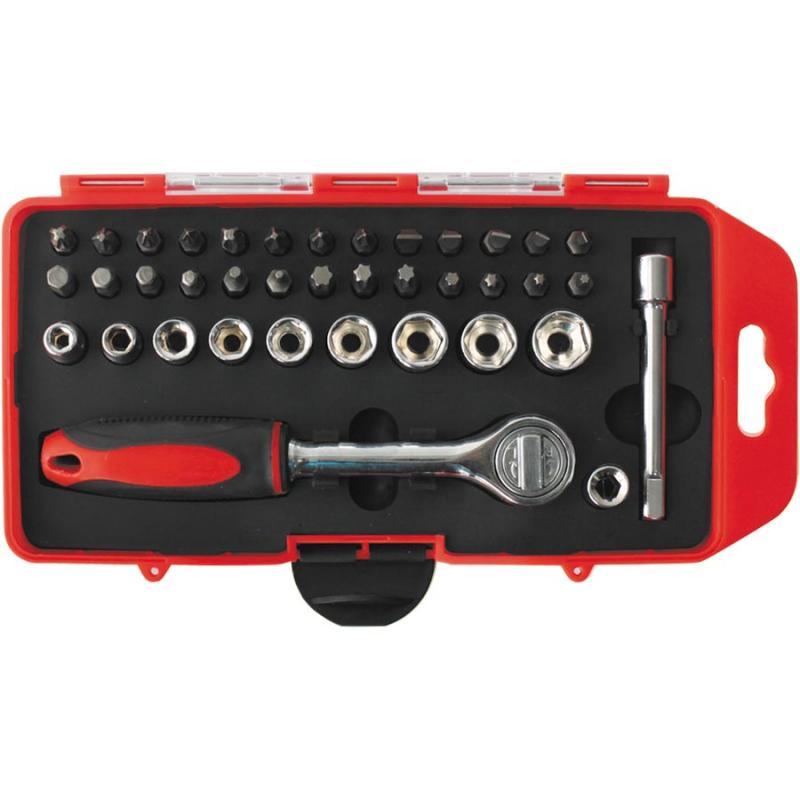 Набор бит Zipower PM 4160