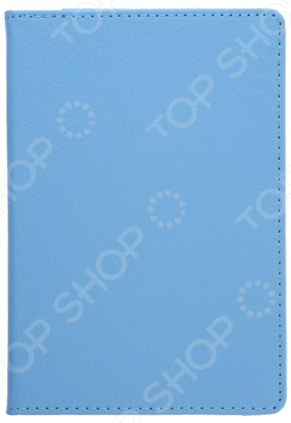 Хотите, чтобы гаджет служил вам как можно дольше и выглядел как новенький Это легко осуществимо с чехлом для электронной книги skinBOX standard для Sony Xperia T3 D5103! Надежный, практичный, стильный аксессуар защитит корпус устройства от механических повреждений, появления потертостей и надолго сохранит его внешний вид неизменным.   Флип-чехол закрывает заднюю крышку, боковые панели и экран, поэтому электронная книга надежно защищена со всех сторон.  Форма аксессуара гарантирует удобный доступ к кнопкам и разъемам. Верхняя панель легко откидывается, открывая доступ к экрану гаджета.  Чехол надежно защищает устройство от пыли, сколов и капель воды. При падении он принимает удар на себя.  Такой аксессуар практически не прибавляет гаджету объем и вес.  Чехол обеспечивает удобное ношение электронной книги в кармане или сумке.  Чехол-книжка от бренда skinBox оптимальное решение для обладателей электронных книг Xperia T3 D5103 от Sony. Он отлично подойдет для повседневного использования.