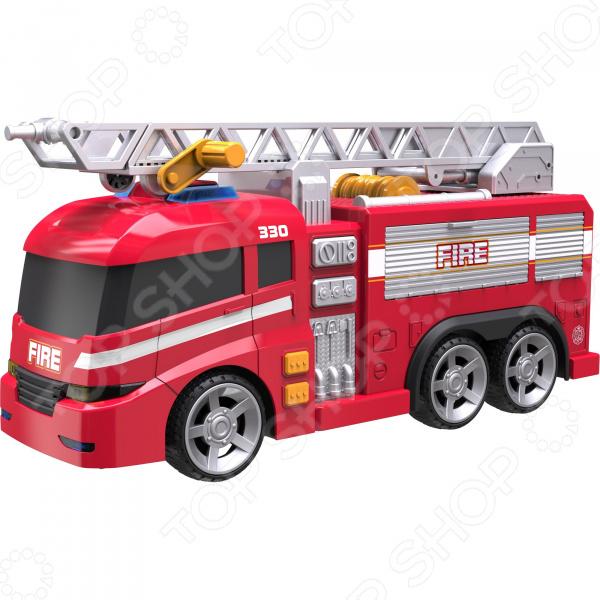 Машинка HTI Roadsterz Fire