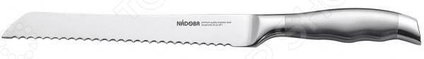 Нож для хлеба Nadoba Marta