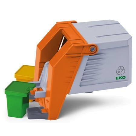 Купить Аксессуары для игровой машинки EFKO Waste Collector