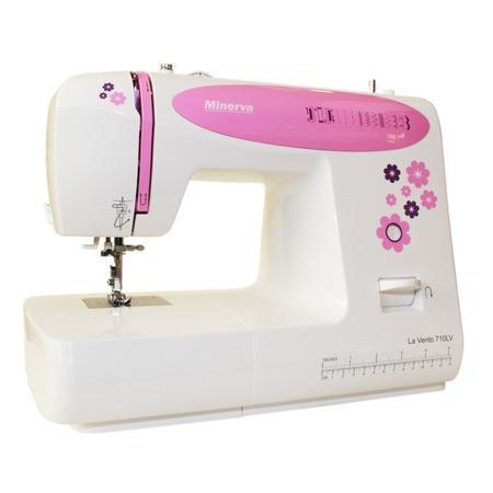 Купить Швейная машина Minerva M-710LV