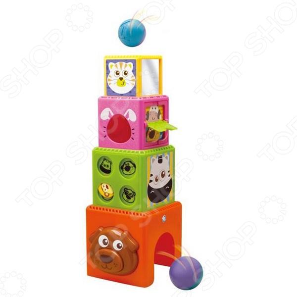 Набор кубиков B kids 1013072