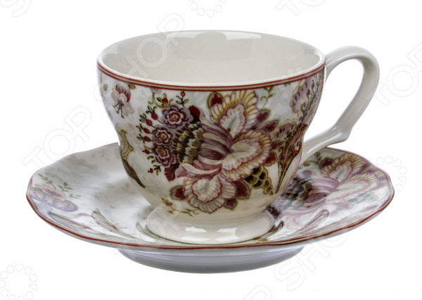Чайная пара Utana «Габриэлла»
