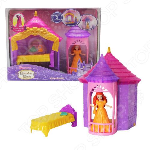 Игровой набор для девочки 1 Toy «Спальня»