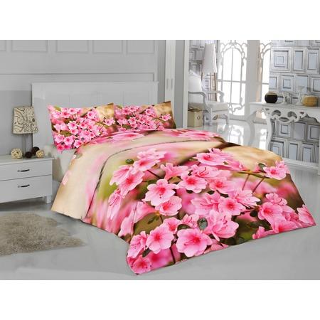 Купить Комплект постельного белья ТамиТекс «Весенние цветы»