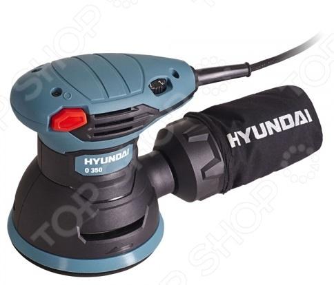 Машина шлифовальная эксцентриковая Hyundai O 350 mantra встраиваемый светильник mantra basico gu10 c0004
