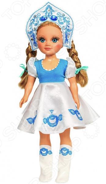 Кукла Весна «Анасасия. Гжельская красавица». В ассортименте