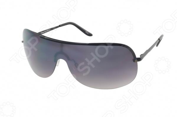 Очки солнцезащитные Mitya Veselkov MSK-6701-2 это стильный аксессуар, который подчеркнет индивидуальность внешности и при этом защитит от негативно влияющих на глаза, ультрафиолетовых лучей. Градиентные линзы уменьшают интенсивность солнечного света, падающего сверху. Очки отлично прилегают к голове и не вызывают дискомфорт при длительном ношении. Насыщенный цвет оправы, дужек и линз придает очкам особую выразительность, поэтому их можно носить везде.