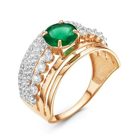 Купить Кольцо «Дамский каприз» 100-1264
