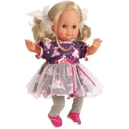 Купить Кукла мягконабивная Schildkroet «Анна-Лена»