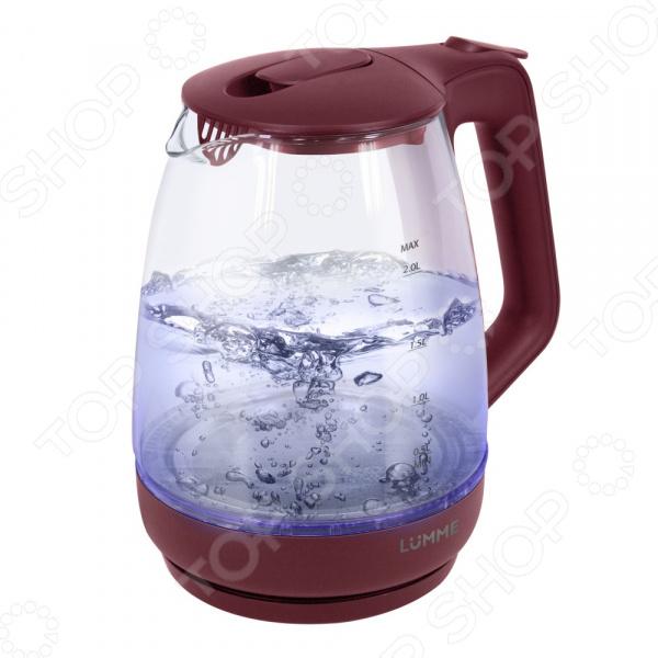 Чайник Lumme -140