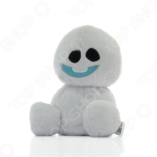 Игрушка интерактивная мягкая Disney «Мини Снеговичок» мягкая игрушка арти м 29 см снеговик 861 002