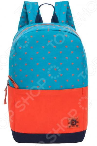 Рюкзак молодежный Grizzly RL-852-2 рюкзак grizzly rl 852 2 3 blue orange