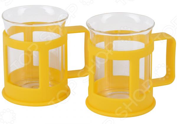 Набор стаканов Rosenberg «Универсал» rosenberg набор детской посуды 8786