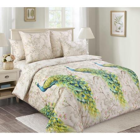 Купить Комплект постельного белья ТексДизайн Belissimo «Оазис»