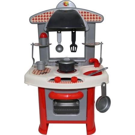 Купить Кухня детская с аксессуарами Coloma Y Pastor «Яна» с духовым шкафом