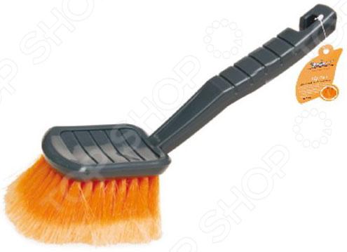 Щетка для мытья автомобиля Airline AB-I-03 щетка для удаления пыли airline 35cm ab f 03