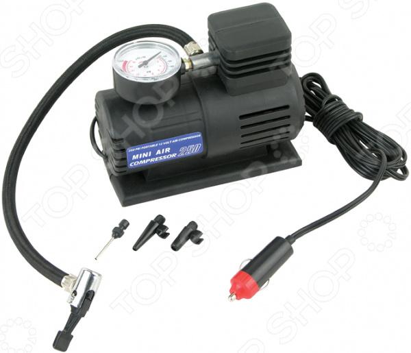 Компрессор автомобильный Komfort KF-1038 мини компрессор komfort kf 1032