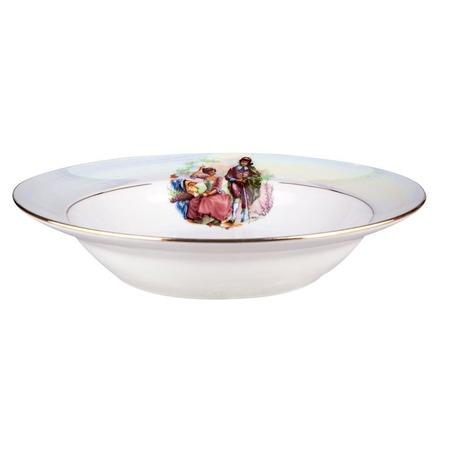 Купить Тарелка суповая ДФЗ «Мадонна»