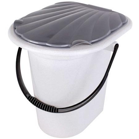 Купить Ведро-туалет