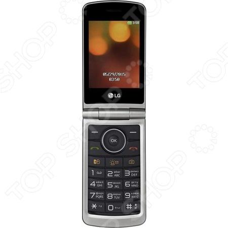 Мобильный телефон LG G360 мобильный телефон lg g360