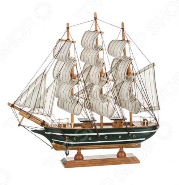 Модель корабля Arti-M «Парусник» 271-069 модель корабля lhmx pinta