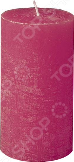 Свеча декоративная Duni 151196 фантазер мастерская лепки глиняная свеча живой огонек